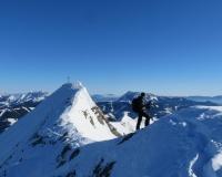Skitouren Ostalpen